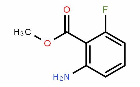 86505-94-4 | Methyl2-Amino-6-fluorobenzoate