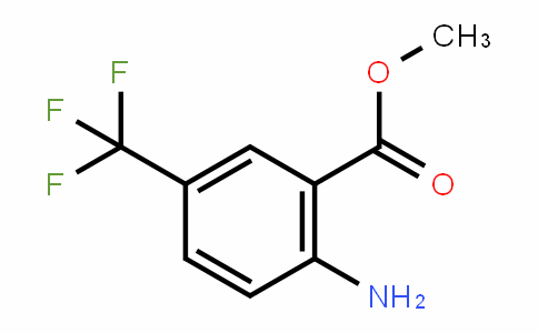 117324-58-0 | 2-氨基-5-三氟甲基苯甲酸甲酯