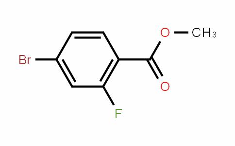 179232-29-2 | 2-氟-4-溴苯甲酸甲酯