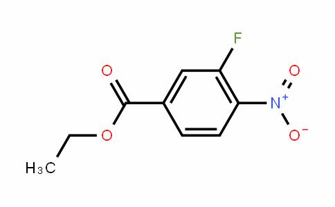 914347-91-4 | 3-氟-4-硝基苯甲酸乙酯