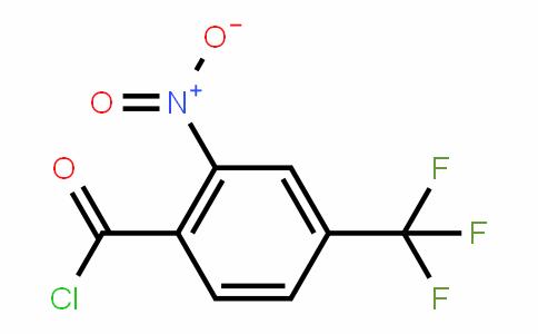 81108-81-8 | 2-Nitro-4-(trifluoromethyl)benzoyl chloride