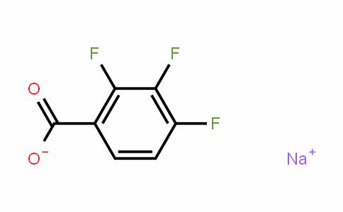 402955-41-3 | Sodium 2,3,4-trifluorobenzoate