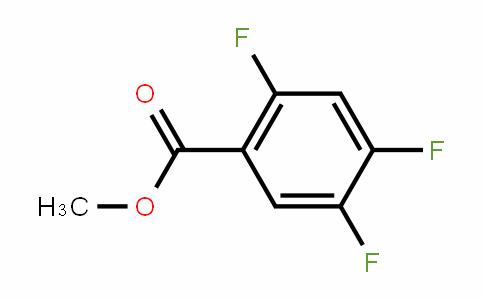 20372-66-1 | Methyl 2,4,5-trifluorobenzoate