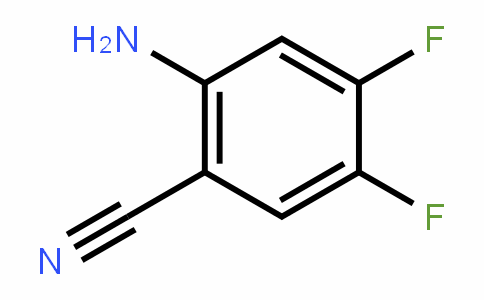 219823-49-1 | 2-Amino-4,5-difluorobenzonitrile