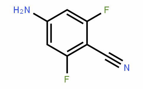 207297-92-5 | 4-Amino-2,6-difluorobenzonitrile