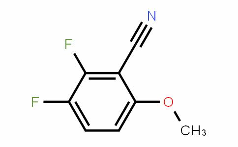 221202-34-2 | 2,3-Difluoro-6-methoxybenzonitrile