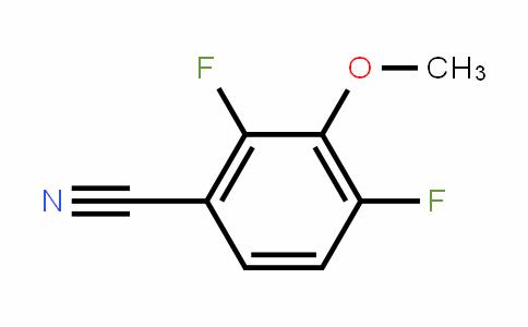 220353-20-8   2,4-Difluoro-3-methoxybenzonitrile