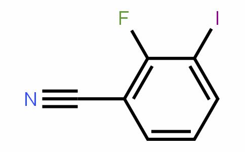 211943-27-0 | 2-Fluoro-3-iodobenzonitrile