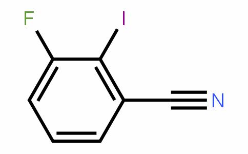 916792-62-6 | 3-Fluoro-2-iodobenzonitrile