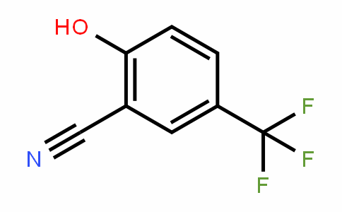 875664-40-7   2-Hydroxy-5-(trifluoromethyl)benzonitrile