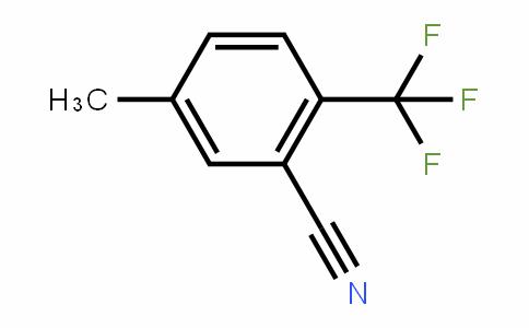 886502-61-0 | 5-Methyl-2-(trifluoromethyl)benzonitrile