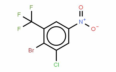 914225-53-9 | 4-Bormo-3-chloro-5-(trifluoromethyl)nitrobenzene[2-Bromo-3-chloro-5-nitrobenzotrifluoride]