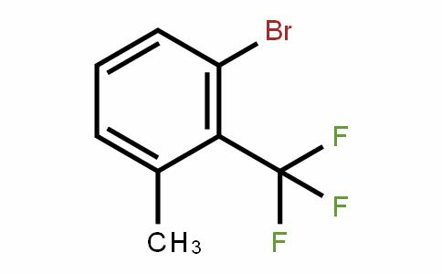 944268-56-8 | 2-Bromo-6-methylbenzotrifluoride