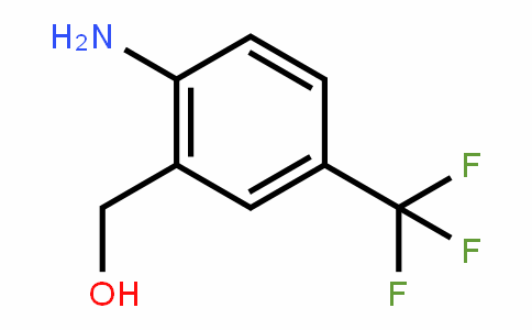 220107-65-3 | 2-Amino-5-(trifluoromethyl)benzyl alcohol