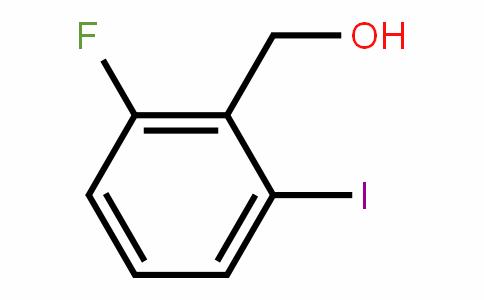911825-94-0 | 2-Fluoro-6-iodobenzyl alcohol