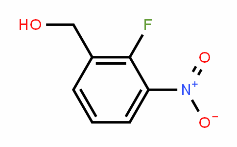 946126-95-0 | 2-Fluoro-3-nitrobenzyl alcohol