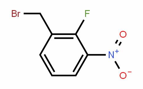 946125-65-1 | 2-Fluoro-3-nitrobenzyl bromide