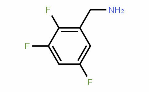 244022-72-8 | 2,3,5-Trifluorobenzylamine