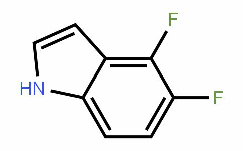 247564-63-2 | 4,5-Difluoroindole