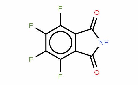 652-11-9 | Tetrafluorophthalimide[4,5,6,7-tetrafluoroisoindoline-1,3-dione]