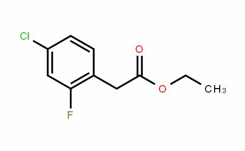 188424-98-8   Ethyl 4-chloro-2-fluorophenylacetate