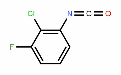 93110-05-5 | 2-Chloro-3-fluorophenyl isocyanate