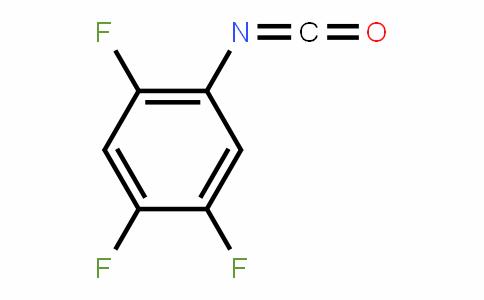 932710-67-3 | 2,4,5-Trifluorophenyl isocyanate