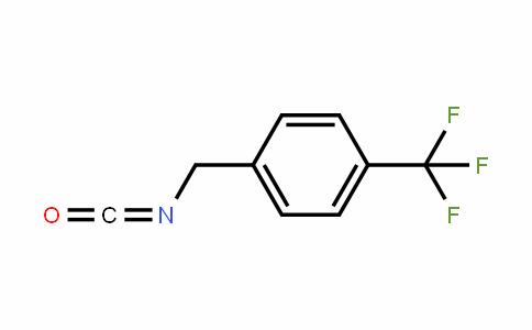 102422-55-9 | 4-(Trifluoromethyl)benzyl isocyanate