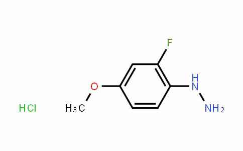 940298-93-1 | 2-氟-4-甲氧基苯肼盐酸盐