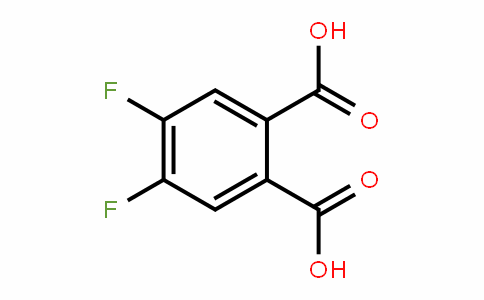 18959-31-4 | 4,5-Difluorophthalic acid