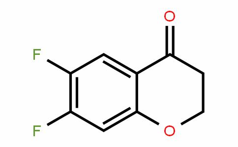 1092349-93-3 | 6,7-Difluorochroman-4-one