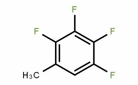 21622-19-5   2,3,4,5-Tetrafluorotoluene