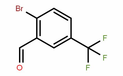 102684-91-3 | 2-Bromo-5-trifluoromethylbenzaldehyde