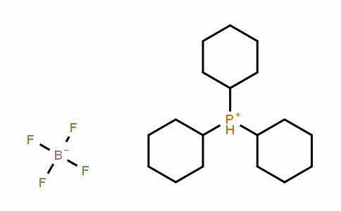 58656-04-5 | Tricyclohexylphosphonium tetrafluoroborate