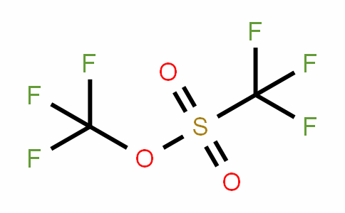 3582-05-6 | Trifluoromethyl trifluoromethanesulfonate