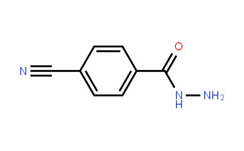 43038-36-4 | 4-Cyanobenzoylhydrazine