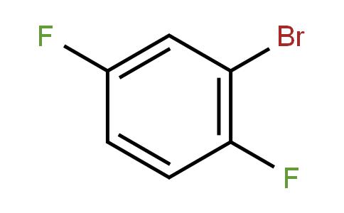 399-94-0 | 2-Bromo-1,4-difluorobenzene