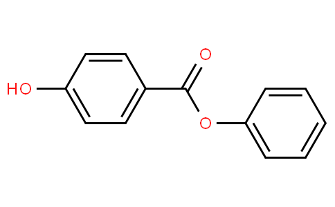 17696-62-7 | Phenyl 4-Hydroxybenzoate