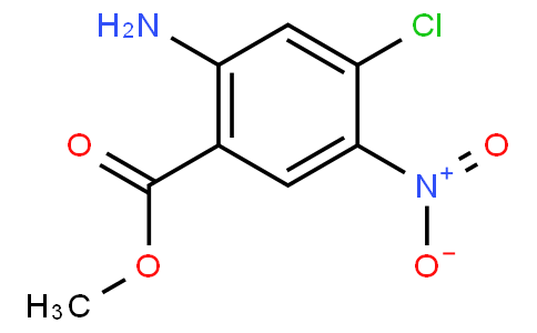 78795-16-1 | Methyl 2-amino-4-chloro-5-nitrobenzoate