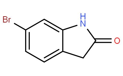 99365-40-9 | 6-Bromoindolin-2-one