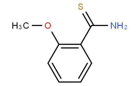 42590-97-6 | 2-Methoxythiobenzamide