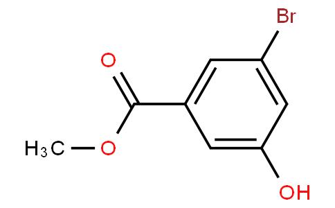 192810-12-1 | 3-溴-5-羟基苯甲酸甲酯