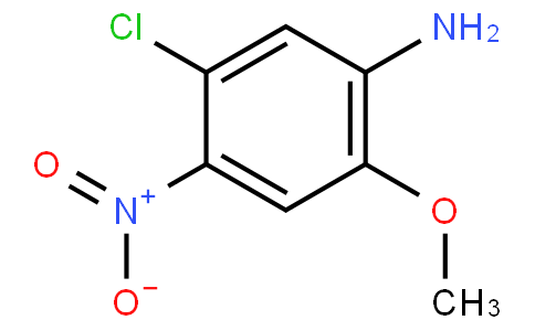 6259-08-1 | 5-Chloro-2-methoxy-4-nitroaniline