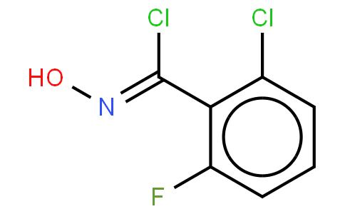 51088-25-6 | 2-Chloro-6-fluorophenylchlorooxime