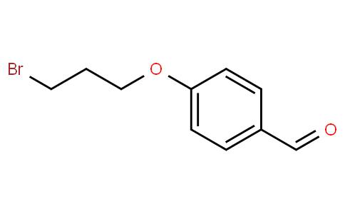 BF12090 | 17954-81-3 | 4-(3-Bromopropoxy)benzaldehyde