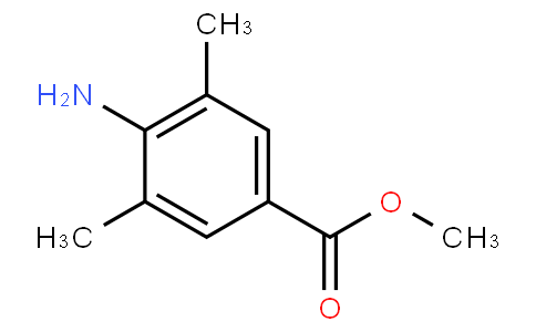 3095-48-5 | Methyl 4-amino-3,5-dimethylbenzoate