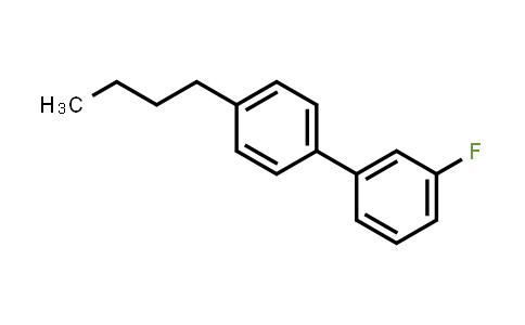 546109-45-9 | 4'-butyl-3-fluoro- 1,1'-biphenyl