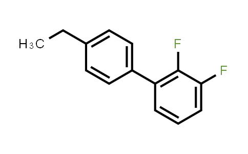 1178550-13-4 | 4'-Ethyl-2,3- Difluorobiphenyl