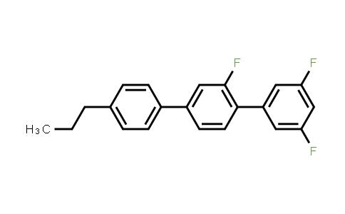 857048-78-3 | 2',3,5-Trifluoro-4''- propyl-1,1':4',1''- terphenyl