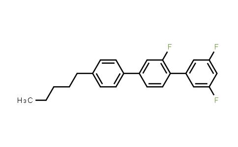 857048-79-4 | 2',3,5-Trifluoro-4''- pentyl-1,1':4',1''- terphenyl